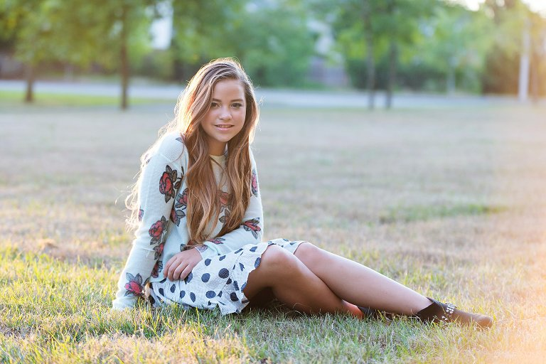 Auburn Teen Photographer